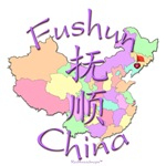 Fushun, China