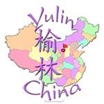 Yulin, China