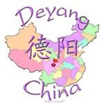 Deyang, China