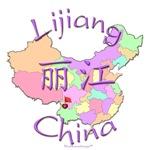 Lijiang, China...