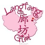 LANGFANG GIRL GIFTS...