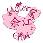 YUJIANG GIRL GIFTS