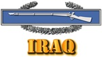 Combat Infantryman Badge - Iraq