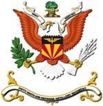 Army - Regimental Colors - 56th Air Defense Artill