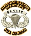 Airborne Ranger - SUA SPONTE