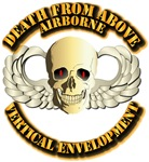 Airborne - Death from Above