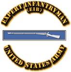 Army - Expert Infantryman