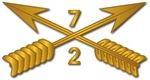 2nd Bn 7th SFG
