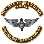 Israel - Duchifat Warrior Pin