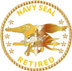 Navy - SOF - Navy Seal Retired,  Special Forces
