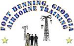 Airborne Training - Ft Benning