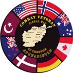 Combat Veteran - Global War