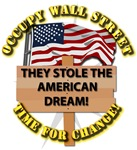Occupy Wall Street - Time for Change