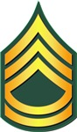 Army - Sergeant First Class - Traditional
