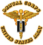 Army - Dental Corps - 1