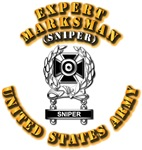Army - Marksman - Expert - Sniper