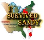 I Survived Sandy