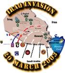 Iraq Invasion - 20 March 2003 - 1