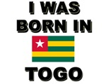 Flags of the World: Togo