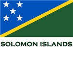 Flags of the World: The Solomon Islands