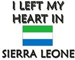 Flags of the World: Sierra Leone