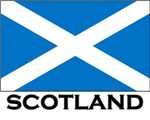 Flags of the World: Scotland