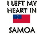 Flags of the World: Samoa