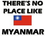 Flags of the World: Myanmar