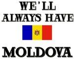 Flags of the World: Moldova