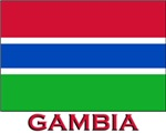 Flags of the World: Gambia