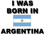 Flags of the World: Argentina