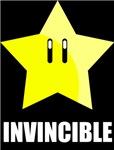 Mario Bros - Invincible