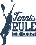 Tennis : Rule the Court