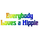 Everybody Loves A Hippie