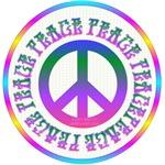 Peace Around