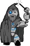 Casting Robot 2016