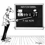 Math Cartoon 5850