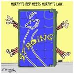 Murphy's Law Cartoon 2342