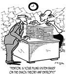 Filing Cartoon 2899