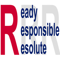 <P>USCG Auxiliary<BR> Ready, Responsive, Resolute