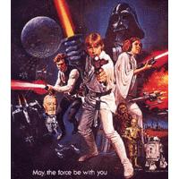 <P>Star Wars Merchandise