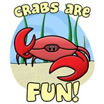 Crabs are Fun
