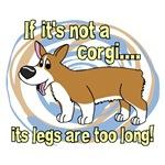 If It's Not a Corgi