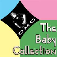 DMOunited Shop: Baby Collection