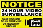 24 Hour Surveillance