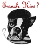 FRENCH KISS? (RED)