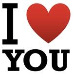 I Love You (light)