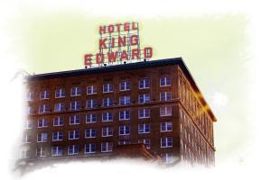 King Edward Hotel
