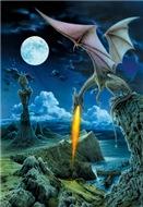 Dragon Spit