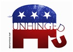 Republicans Unhinged